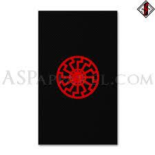 official satanic symbols pan european heathen designs runes