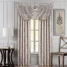 Length Curtains Custom Length Curtains Drapes For Window Jcpenney