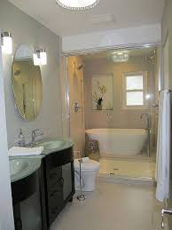 Bathtub In A Shower Best 25 Bathtub Shower Ideas On Pinterest Shower Bath Combo