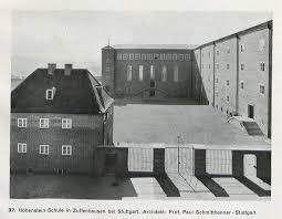 architektur im architektur im dritten reich kunstmuseum hamburg