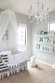 Baby Curtains For Nursery by Baby Nursery Nice Looking Baby Room Design Using White Crib And