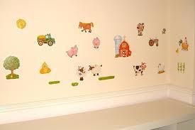 farm animal wall stickers wall murals you ll love blog stodiefor farm wall stickers