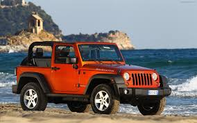 orange jeep cj jeep wrangler history photos on better parts ltd