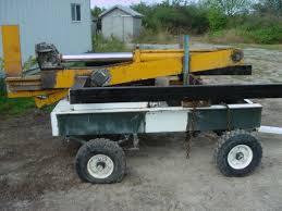 Firewood Saw Bench Firewood Processor Hydraulic Saw Motor Selection