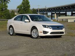types of ford fusions car and driver names ford fusion hybrid one of 10 best