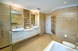 bathroom style ideas modern walls ihome glass tubs black narrow tile floor color style