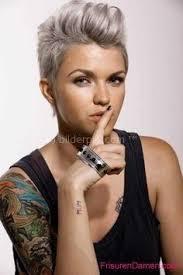 Frisuren Kurz Damen by The 25 Best Frisuren Damen 2016 Ideas On Haarfarben