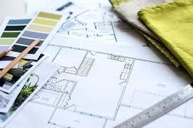 blue print designer blue print designer interior design planning with color chart and