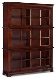 Cherry Wood Bookcase With Doors Cherry Bookcase With Doors Foter