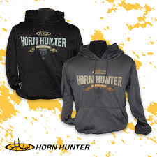 horn hunter packs