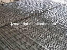 manufacturer steel reinforced truss deck steel bar truss decking