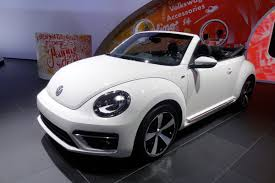 mini volkswagen beetle new vw beetle cabriolet auto express