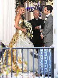 lively wedding dress lively photographed in wedding dress on em gossip em