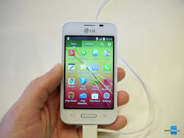 lg l40 hands on lowest android denominator phonearena reviews