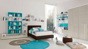 couleur pour chambre d ado design interieur design chambre coucher file couleur turquoise