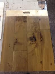 white oak character rift and quarter sawn fumed 1 harden