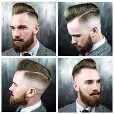 boys haircuts pompadour top 33 elegant haircuts for guys with square faces