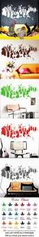 Guest Bedroom Vinyl Wall Art Best 25 Large Wall Stickers Ideas On Pinterest Large Wall