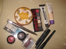 halloween makeup u2013 rock u0027n u0027 rouge