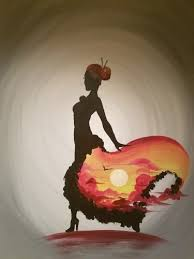 unique painting creative ideas for painting best 25 sunrise painting ideas on