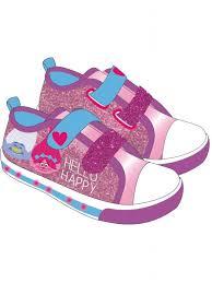 trolls light up shoes cerda sneakers lights trolls shoes 2300002925 pink