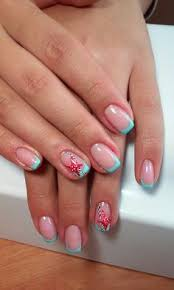 fingern gel design galerie 12 nail ideas for your toes décorations ongles ongles et