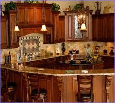 Italian Chef Decor Kitchen Mesmerizing Italian Kitchen Decor Ideas Tuscan Furniture