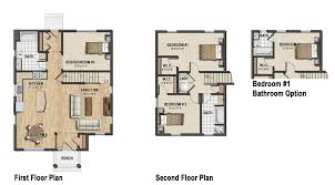 floor plan multi level home plans modern dualily house full size