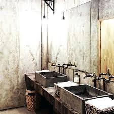 Industrial Bathroom Fixtures Industrial Bathroom Fixtures Fabulous Bathrooms In Industrial