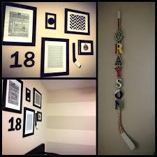 hockey bedrooms hockey bedroom decor hockey room decor nhl themed bedrooms