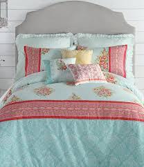 bedding everything turquoise