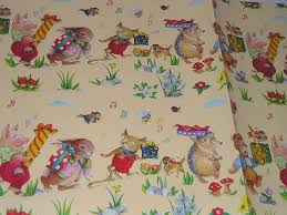 hedgehog wrapping paper constance s hedgehog collection