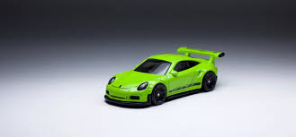 green porsche alright i really do like the wheels porsche 911 gt3 rs