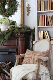Little Cottage Home Decor by Christmas In The Little Cottage French Country Cottage