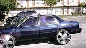 oldsmobile piefacepresentwhips 92 oldsmobile cutlass ciera 4 door on 24 u0027s