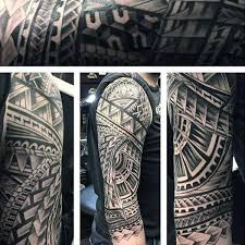 125 tribal tattoos for with meanings tips
