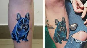 the watercolor tattoo u2013 most beautiful motifs and important tips