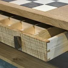 chess board coffee table chessboard coffee table stephen finch furniture maker