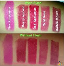 matte maroon lipstick beauty oriflame the one matte lipstick shades review and swatches
