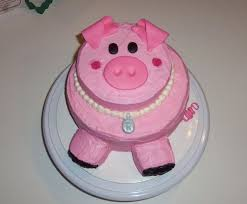children s birthday cakes best 25 pig birthday cakes ideas on peppa pig cakes