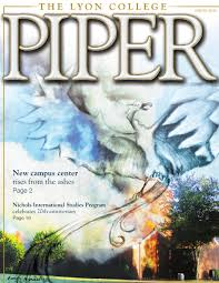 lyon college piper winter 2012 by lyon college issuu