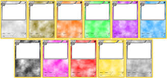 blank cards blank card templates stage 2 by levelinfinitum on deviantart