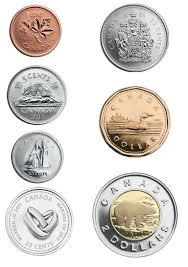 wedding gift amount canada canada 2011 wedding 7 coin gift set with wedding rings quarter