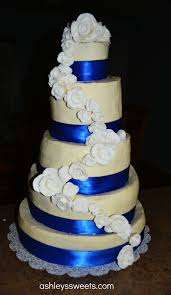 wedding cake royal blue royal blue and lime green wedding cake royal blue wedding cake