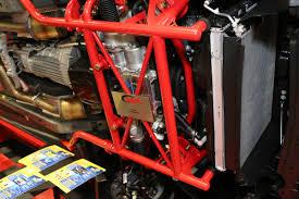 mustang suspension pri 2014 bmr delivers 2015 mustang suspension parts