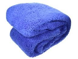 soft teddy fleece blanket cosy sofa bed luxury fleecy throw