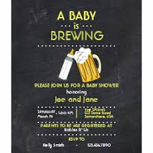 a baby is brewing baby is brewing invitations announcements zazzle