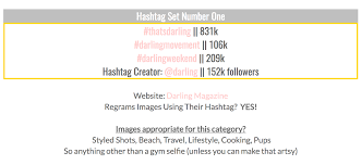 how to increase your instagram followers using the best hashtag