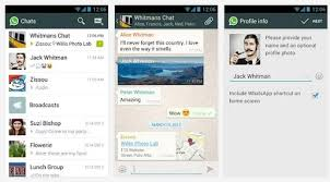 Whatsapp For Pc Whatsapp For Pc Windows 7 8 Computer Without Bluestacks