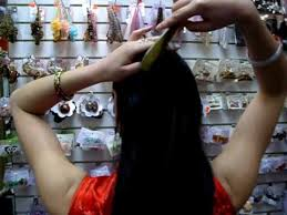 alligator hair how to use a s shape alligator hair clip